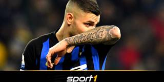 Transfermarkt-Show: Mauro Icardi setzt seine Zukunft aufs Spiel