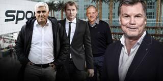 Der CHECK24 Doppelpass mit Jens Lehmann und Andreas Bornemann