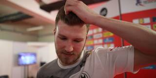 Weber frustriert über deutsches Halbfinal-Aus