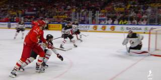 Trotz Zaubertor: Russland verliert Overtime-Krimi gegen Kanada