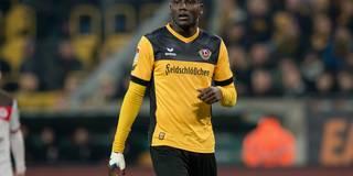 Vom Sündenbock zum Eredivisie-Torjäger: Mlapa blüht bei Venlo auf