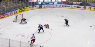 Superstar Kane schießt USA ins Halbfinale