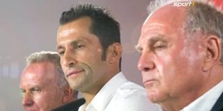 Das sind die Aufgaben von Salihamidzic beim FC Bayern