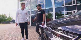 Die PS Profis - Schule | Tim sucht bezahlbares SUV