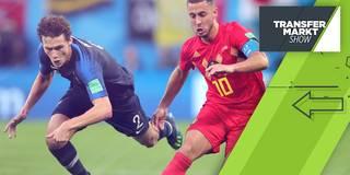 Pavard & Hazard: Das sind die Wunschspieler von Bayern und Real