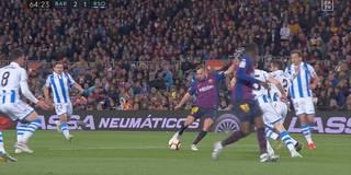 Sieg gegen Sociedad! Barca macht Titel so gut wie klar