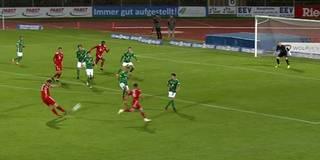 Dieser Distanz-Kracher hält Bayern auf Meister-Kurs