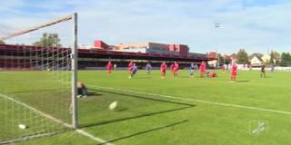 Die Highlights der Regionalliga Bayern – 14. Spieltag