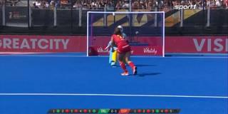 Das ist der coolste Penalty der Sport-Geschichte