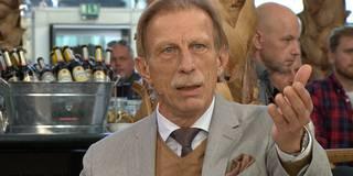 """""""Dankbarkeits-Entscheidungen"""": Daum kritisiert Löw"""