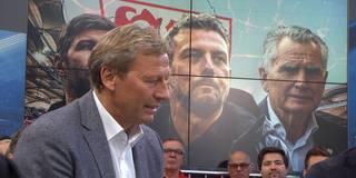 Aus Aufsichtsrat gemobbt? So lief Buchwalds Abschied beim VfB
