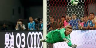 Bayern-Talent Früchtl: Darum ist er in der Liga so begehrt