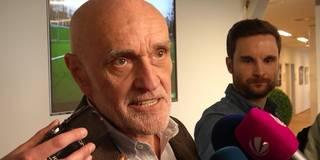Causa Breitenreiter: Präsident Kind und Manager Heldt reden Klartext