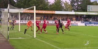 Die Highlights der Regionalliga Bayern – 11. Spieltag