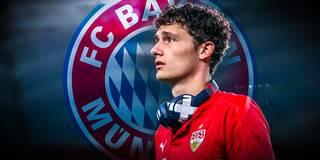 Bayern-Wechsel im Winter? VfB reagiert auf Pavard-Gerüchte