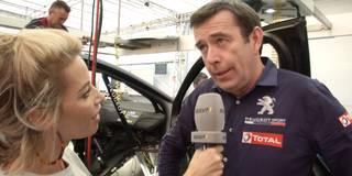 Peugeot greift mit neuem 208 WRX in der Rallycross-WM an