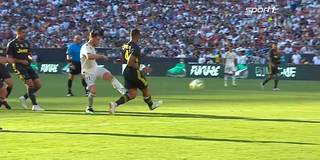 Darum kann Bale Ronaldo bei Real ersetzen