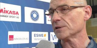 Potsdam hadert - Wiesbaden feiert Trainer-Coup