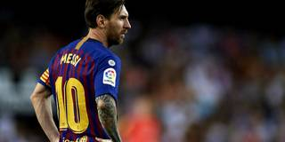 Barca will Messi-Abgang verhindern