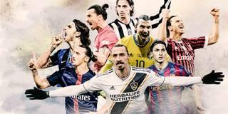 Derbe Sprüche, geniale Tore: Deswegen lieben die Fans König Zlatan