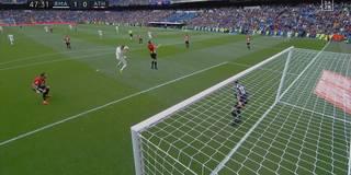 Dank Benzema-Dreierpack: Real feiert vierten Heimsieg in Folge