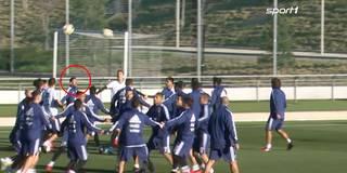 Ein Tänzchen mit Messi: So kurios bereitet sich Argentinien vor