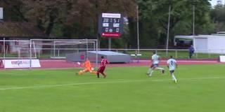 Mega-Serie gerissen: Bayern-Bubis patzen im Aufstiegsrennen