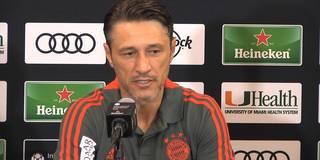 Kovac: Daran müssen wir noch arbeiten