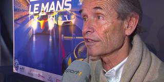 Rennsport-Legende Ickx warnt vor dem Technik-Wandel