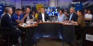 Heidel überschätzt? Fantalk diskutiert Schalkes Absturz