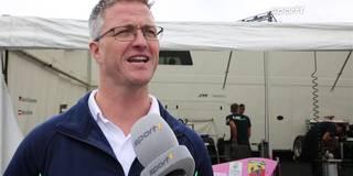 Schumacher fordert mehr Fights
