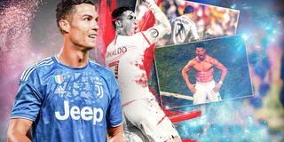 Nächste Bestmarke geknackt: Ronaldos unglaubliche Rekord-Liste