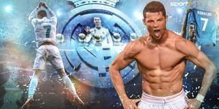 CR7-Nachfolge: Wer beerbt den Superstar bei Real Madrid?