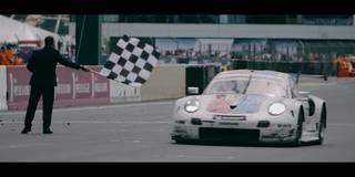 Porsche stellt neuen 911 RSR vor