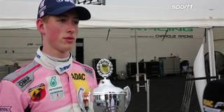 Schumacher zeigt sich zufrieden nach Hockenheim-Rennen