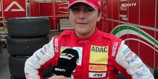 Fittipaldi begeistert von deutschen Motorsport-Fans