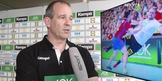 """Handball-Frauen Bundestrainer: """"Wollen EM-Quali perfekt machen"""""""