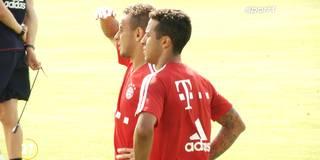Guardiola will Thiago verpflichten