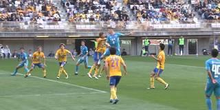 Torres ballert Sagan Tosu zum Sieg