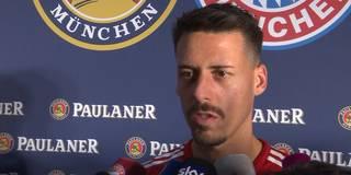 """Kampfansage von Wagner: """"Dortmund ist keine Übermannschaft!"""""""