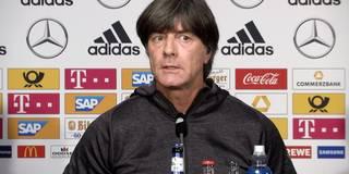"Nations-League-Abstieg? Löw: ""Dann ist das eben so..."""