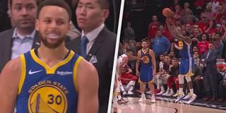 NBA Finals! Green bügelt Currys Fehler aus
