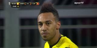 Uiuiui! Dortmunds Ballermänner außer Form