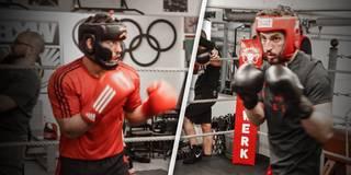 Der Druck steigt: Psychospielchen bei SPORT1 The Next Rocky