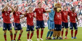 Champions League: Leistungscheck der deutschen Teams