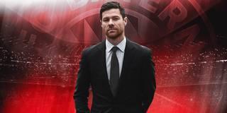 Xabi Alonso - Bayerns Mann der Zukunft?