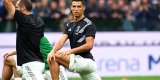 Lockt Ronaldo einen Bayern-Star zur Juve?
