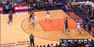 Hier schreibt Dirk Nowitzki NBA-Geschichte