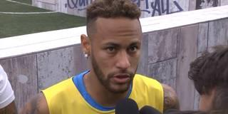 """Neymar jammert: """"Ich werde immer für alles kritisert!"""""""