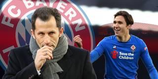 Mega-Angebot! Jagt Bayern Florenz' Shootingstar?